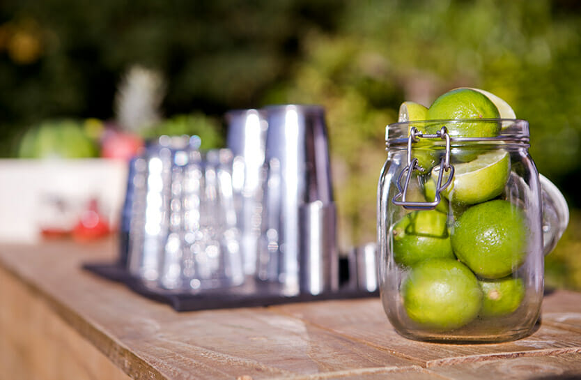 limes-in-a-jar